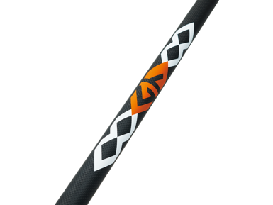 AQUATONE SUMMIT CARBON 70 3-SECTION PADDLE 2020