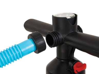Aquatone Double Action Pump (2021)