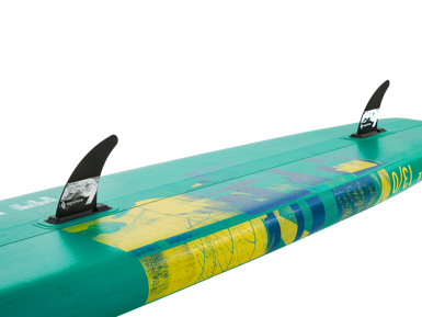 "Deska pompowana SUP Aquatone Jungle 13'0"" (2021)"